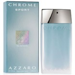 Azzaro Chrome Sport for Men