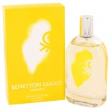 Benetton Giallo for Women