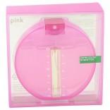 Benetton Inferno Paradiso Pink for Women
