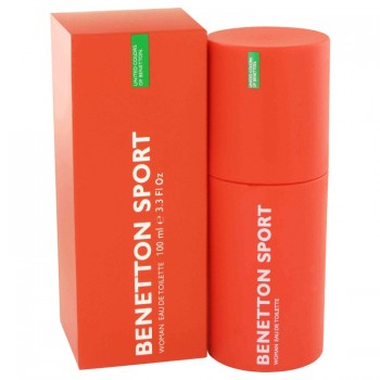 Benetton Sport for Women