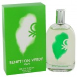 Benetton Verde for Men