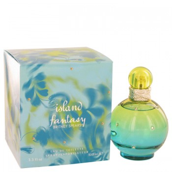 Britney Spears Island Fantasy for Women