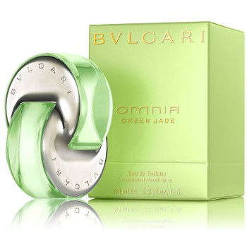 Bvlgari Omnia Green Jade for Women