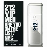 Carolina Herrera 212 VIP for Men