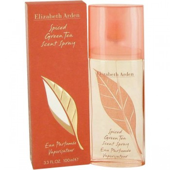 Elizabeth Arden Green Tea Spiced for Women