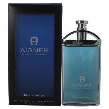 Etienne Aigner Blue Emotion for Men