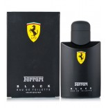 Ferrari Black for Men