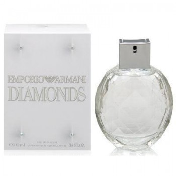 Giorgio Armani - Emporio Armani Diamonds for Women