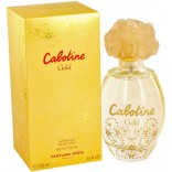 Gres Cabotine Gold for Women