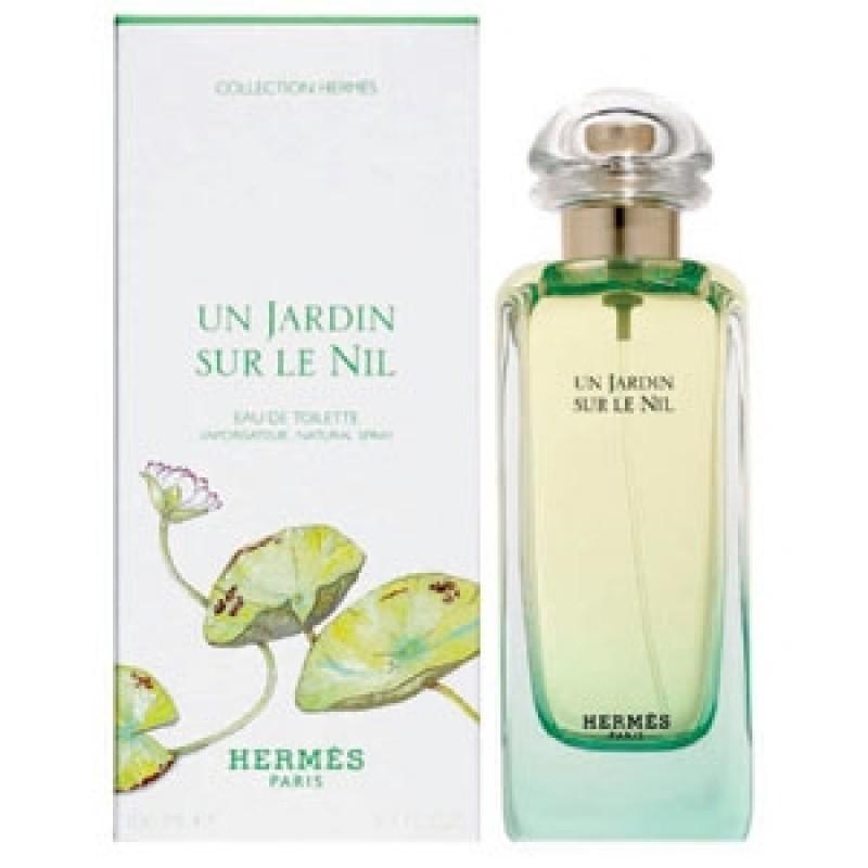 Unisex Hermes Un Sur Le For Jardin Nil P8wX0Okn