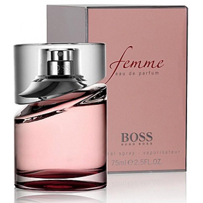 Hugo Boss Femme For Women Rp 800000 Delon Market Online Shop