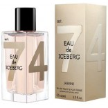 Iceberg Eau de Iceberg Jasmin for Women