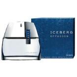 Iceberg Effusion for Man