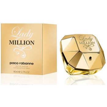 Paco Rabanne Lady Million for Women