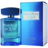 Perry Ellis - Perry Ellis Aqua for Men