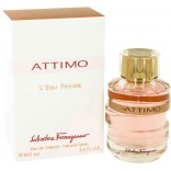 Salvatore Ferragamo Attimo L'eau Florale for Women
