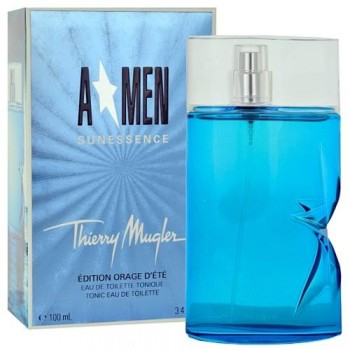Thierry Mugler A Men Sunessence Edition Orage d`Ete for Men