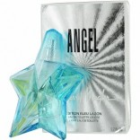 Thierry Mugler Angel Sunessence Edition Bleu Lagon for Women