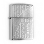 Zippo Diamonds and Lines