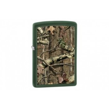 Zippo Mossy Oak Break Up Infinity